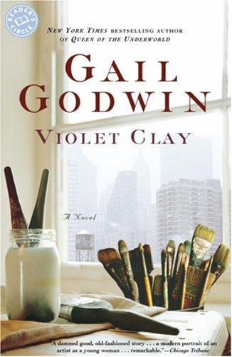 9780345389930: Violet Clay