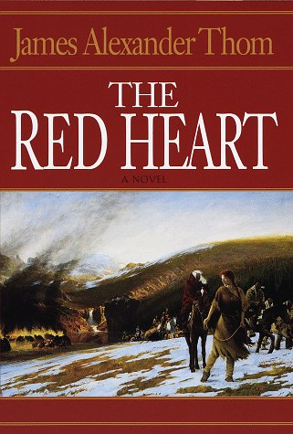 The Red Heart: Thom, James Alexander
