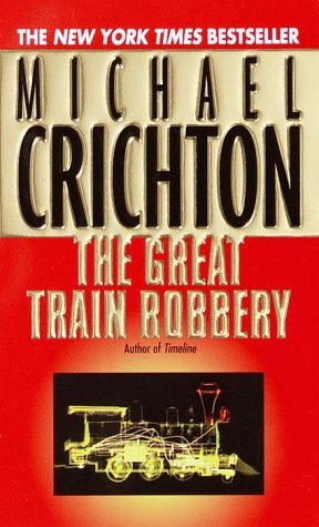 9780345390929: The Great Train Robbery