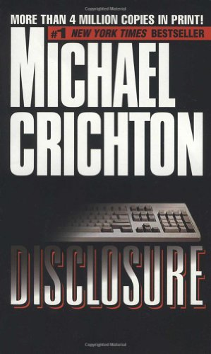 9780345391056: Disclosure