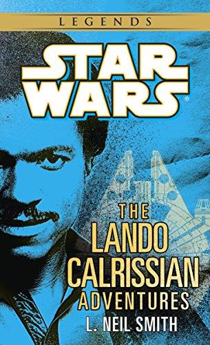 9780345391100: The Adventures of Lando Calrissian: Star Wars Legends (Classic Star Wars)