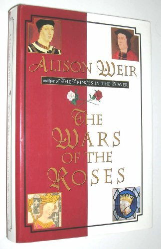 9780345391179: The Wars of the Roses