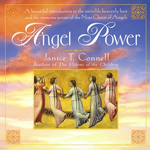 Angel Power: Janice T. Connell