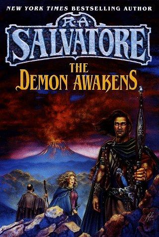 9780345391490: The Demon Awakens (The Demonwars Saga)