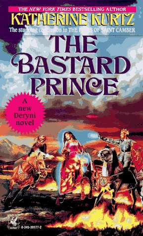 9780345391773: The Bastard Prince (Heirs of Saint Camber)