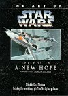9780345392022: Art of Star Wars: A New Hope