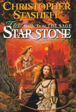 9780345392398: The Sage (The Star Stone, Book 2)