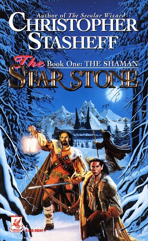 9780345392473: The Shaman (The Star Stone, Book 1)