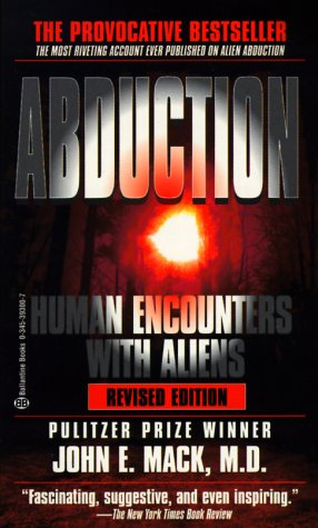 9780345393005: Abduction: Human Encounters With Aliens
