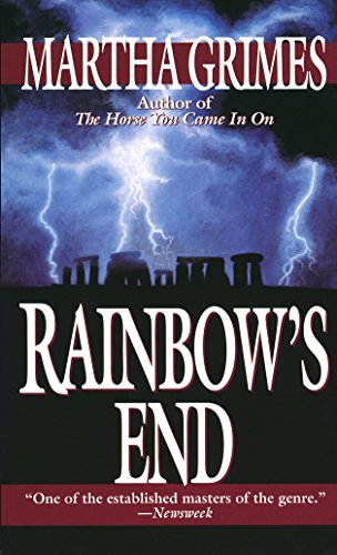 9780345394262: Rainbow's End