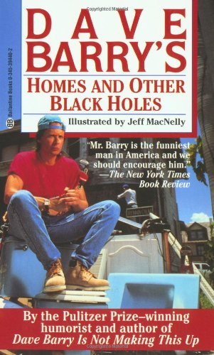 9780345394408: Homes and Other Black Holes