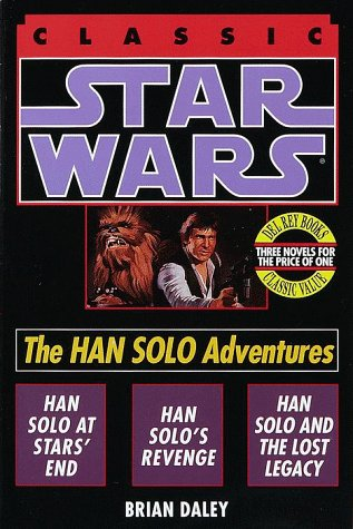 9780345394422: Star Wars: The Han Solo Adventures (Star Wars (Random House Paperback))