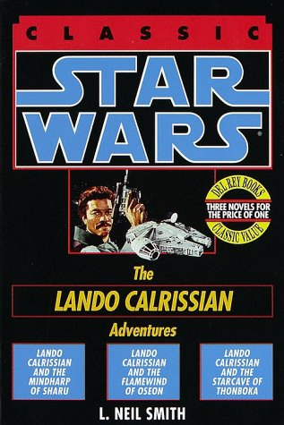 9780345394439: The Adventures of Lando Calrissian