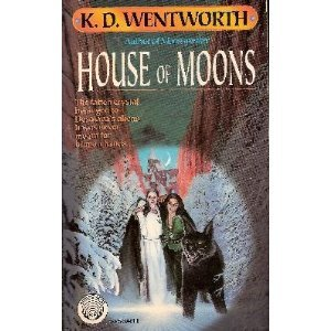 9780345394613: House of Moons