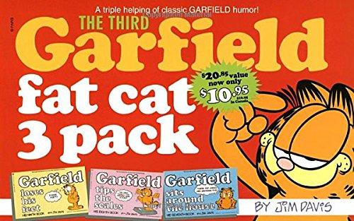9780345394934: The Third Garfield Fat Cat 3-Pack