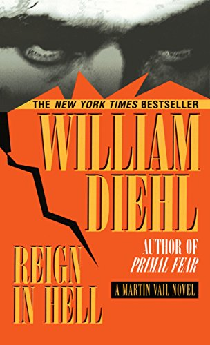 9780345395061: Reign in Hell