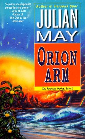 9780345395191: Orion Arm (Rampart Worlds)