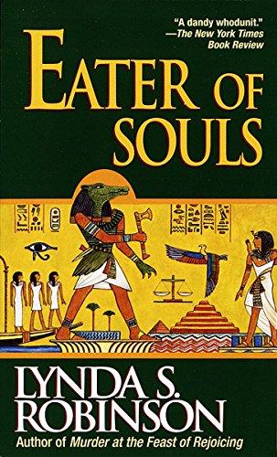 9780345395337: Eater of Souls