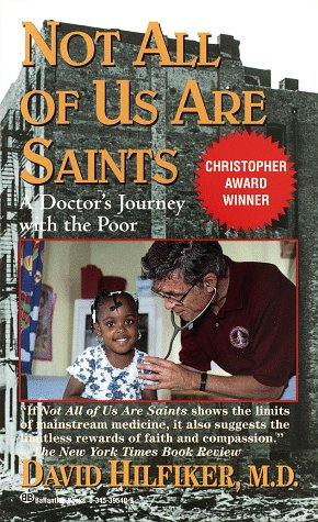 9780345395405: Not All of Us Are Saints