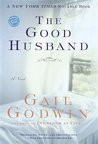 9780345396457: The Good Husband