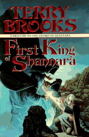 9780345396525: First King of Shannara (The Sword of Shannara)