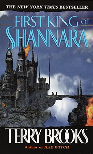 9780345396532: First King of Shannara