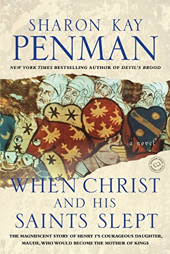 9780345396686: When Christ and His Saints Slept: A Novel