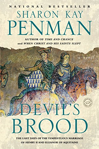 9780345396730: Devil's Brood: A Novel