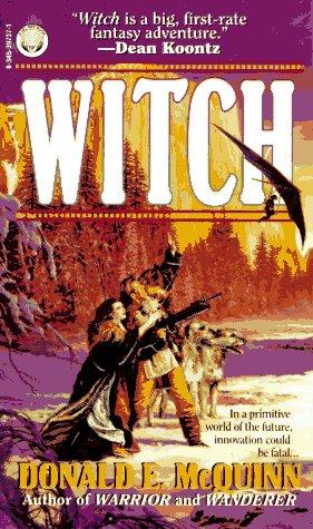 9780345397379: Witch