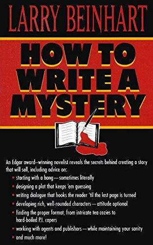 9780345397584: How to Write a Mystery