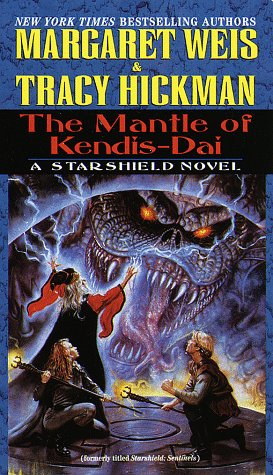 9780345397614: The Mantle of Kendis-Dai: A Storshield Novel (Starshield)