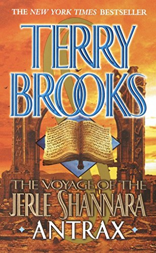 9780345397676: Antrax (The Voyage of the Jerle Shannara)