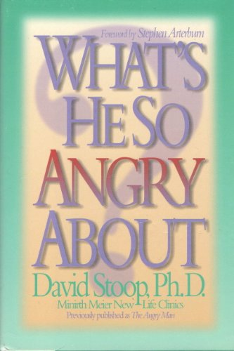 9780345397904: What's He So Angry About?