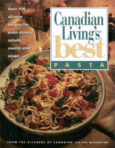 PASTA Canadian Living's Best: Elizabeth and the