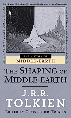 9780345400437: The Shaping of Middle-Earth (The History of Middle-Earth 4)