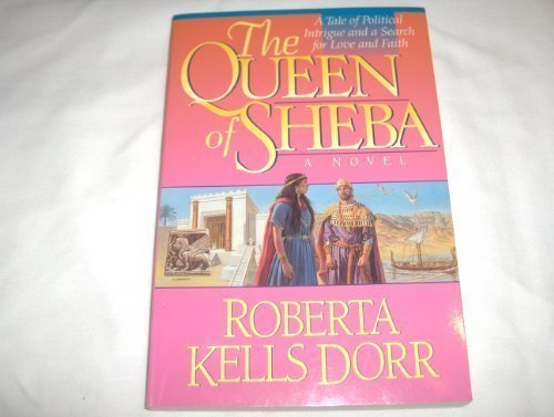 9780345400734: The Queen of Sheba