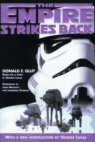 9780345400789: The Empire Strikes Back
