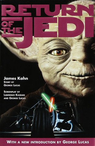 9780345400796: Return of the Jedi (Star Wars, Episode VI)