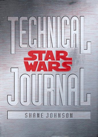 9780345401823: Star Wars Technical Journal (Cin�ma)