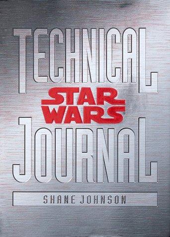 9780345401823: Star Wars Technical Journal