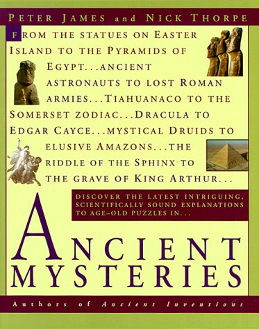 9780345401953: Ancient Mysteries