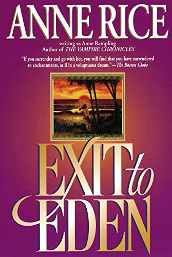 9780345401960: Exit to Eden