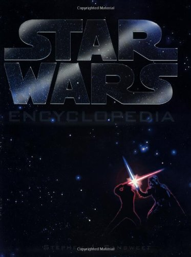 9780345402271: The Star Wars Encyclopedia
