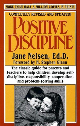 9780345402516: Positive Discipline (Revised)