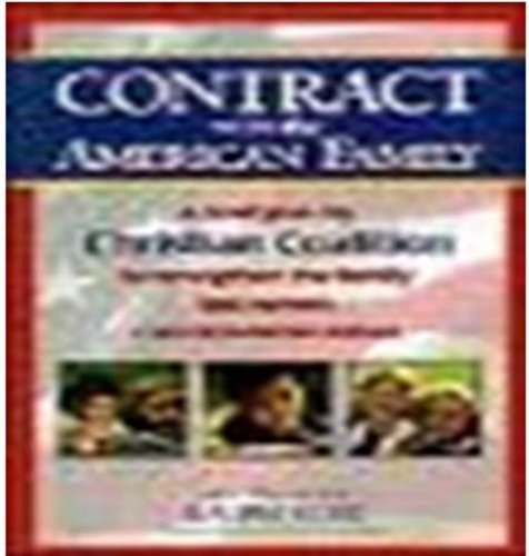9780345402530: Contract with the American Family