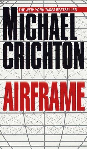 9780345402875: Airframe
