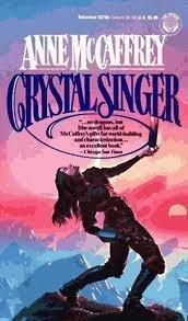 9780345402929: Crystal Singer Trilogy