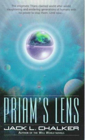 9780345402943: Priam's Lens
