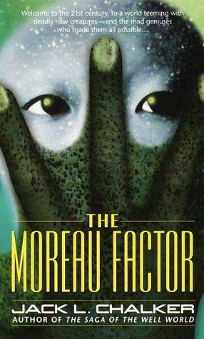 9780345402967: The Moreau Factor