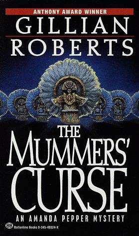 9780345403247: Mummers' Curse (Amanda Pepper Mysteries)